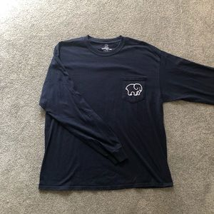 Long Sleeve Ivory Ella Shirt